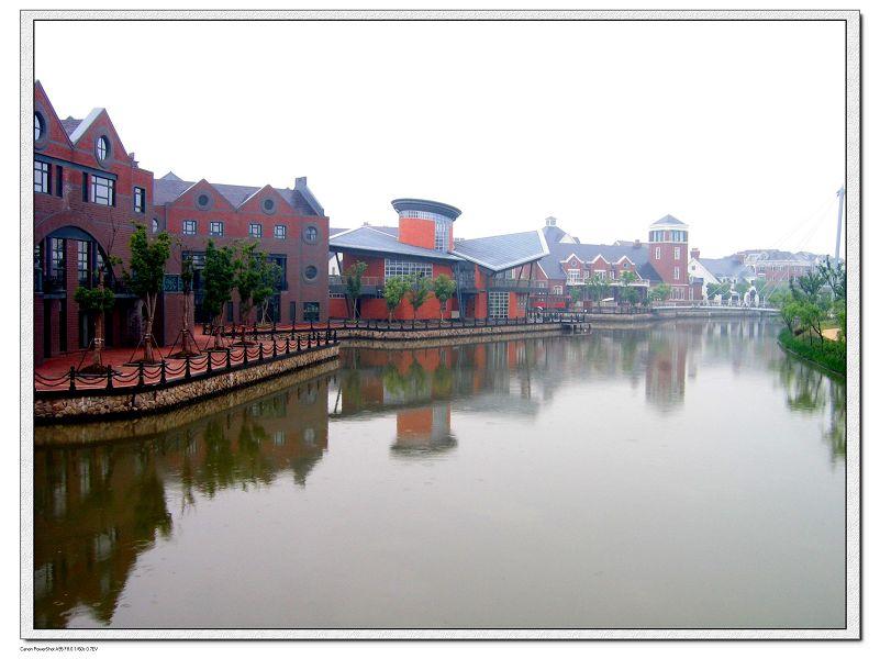 上海松江青青乐园_千景旅游网-泰晤士小镇